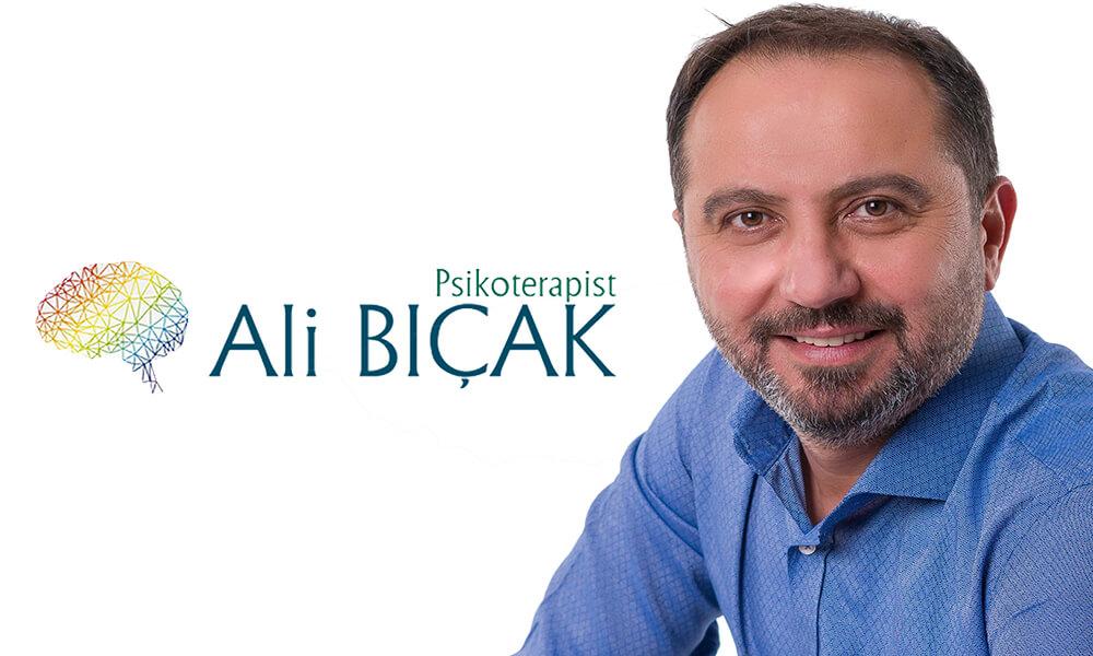 Cinsel Terapist Ali Bıçak